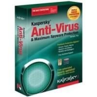 Kaspersky InternetSecurity 1 năm