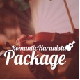 Romantic Haranista Package