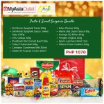 Pasta and Sweet Surprise Bundle