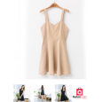 Sofia Sleeveless Dress
