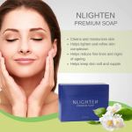 Nlighten Premium Soap (Anti-ageing)