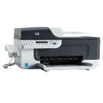 HP J4660 OfficeJet Printer