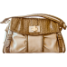 Japan Fashion Ostrich Leather Bag (M)