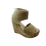Liliw Wedge Semi Boots