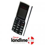 PLDT Landline Plus