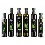Chile Premium Bogaris Olive Oil