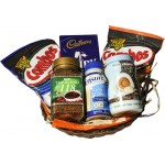 Breakfast Package (Retail)