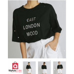 East London Mood Shirt