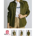 Roy Oversized Jacket