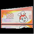 Jollibee Gift Certificate