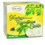 Moringa Lemongrass Stevia Herbal Tea