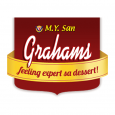 M.Y. San Grahams Institutional Packaging