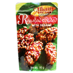 Albay Roasted Coated Sesame 50g