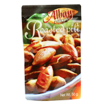 Albay Roasted Pili 50 Grams