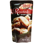 Albay Roasted Sugar Coated 100 Grams