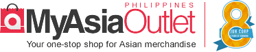 MyAsiaOutlet.com Philippines