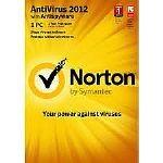 Norton Antivirus 1 năm
